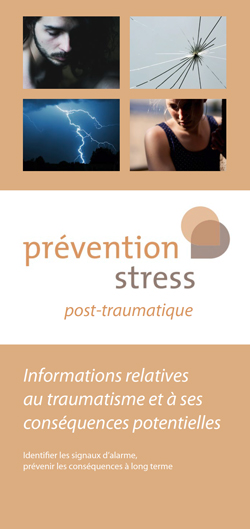 brochure prévention stress luxembourg